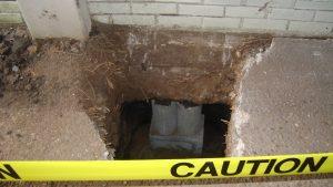 Slab Foundation Repair